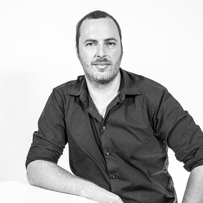 Benjamin Coulon - Réalisateur / Monteur