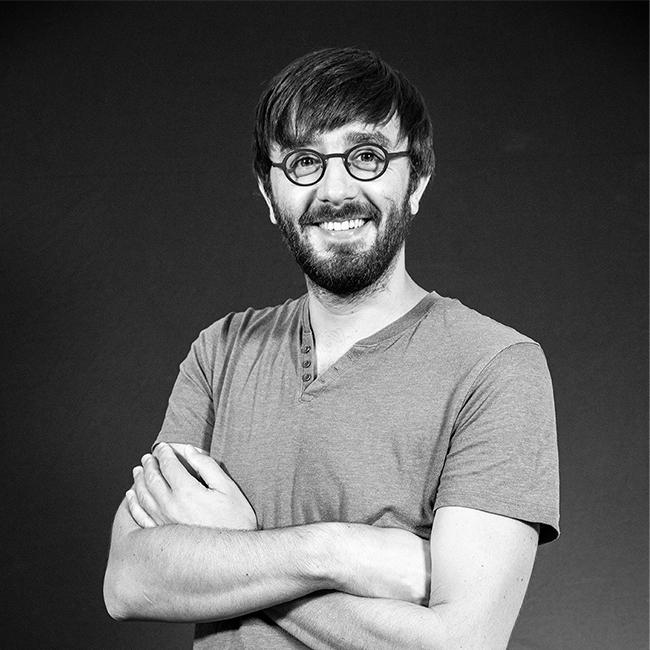 Benoît Meriais - Cadreur / Monteur