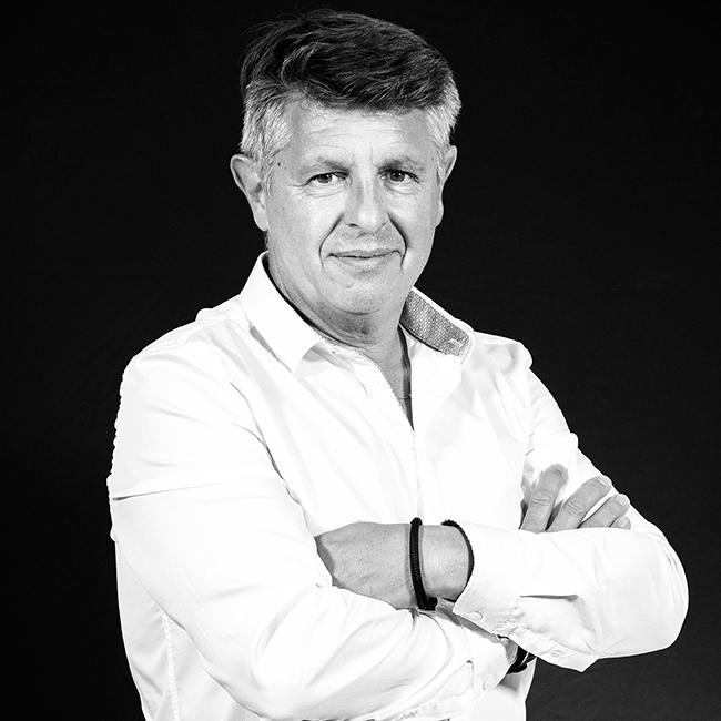 Christophe Hobma - Directeur Associé BMV Events