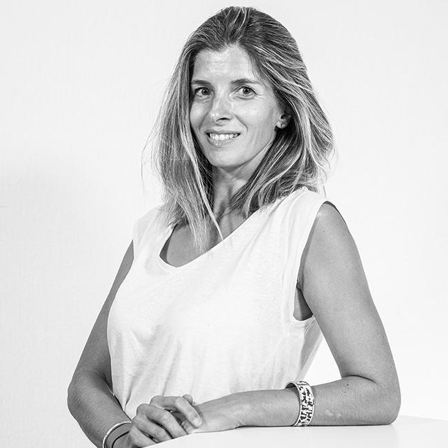 Estelle Roudie - Chef de projet