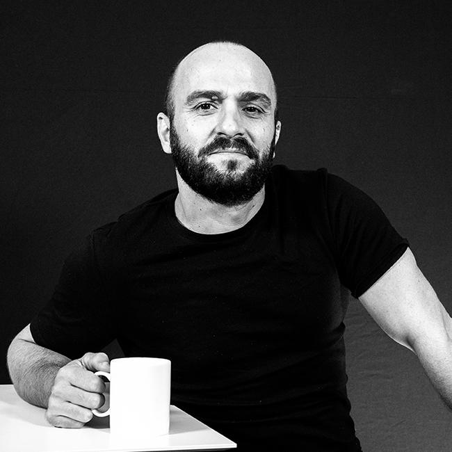 Guillaume Viguié - Directeur de création