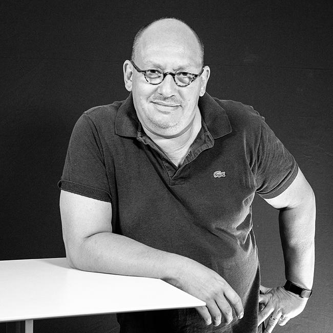 Jean-Marc Augerau - Cadreur / Directeur photo