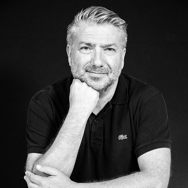 Jérôme Benezech - Directeur associé
