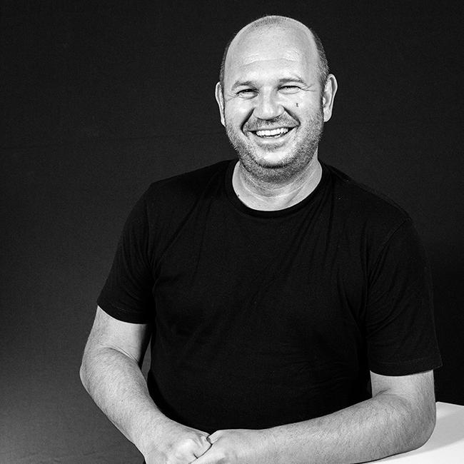 Julien Miquel - Directeur associé