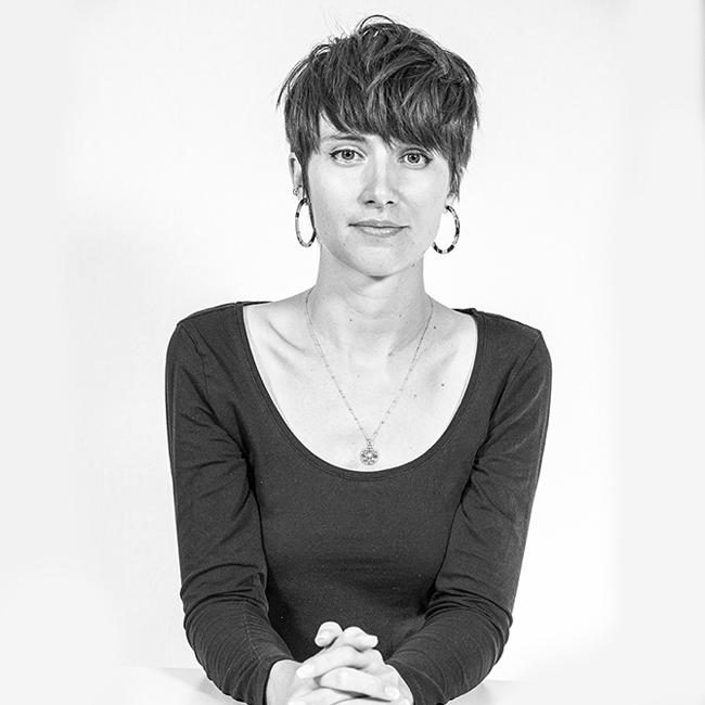 Lola Romond - Directrice artistique