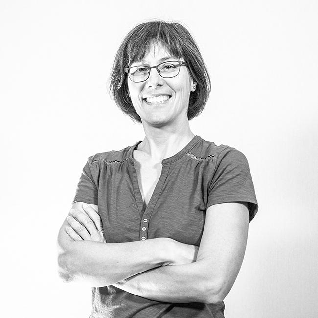 Nathalie Savoldelli - Journaliste / Monteuse