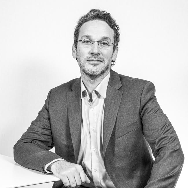 Emmanuel Laybros - Directeur des strategies