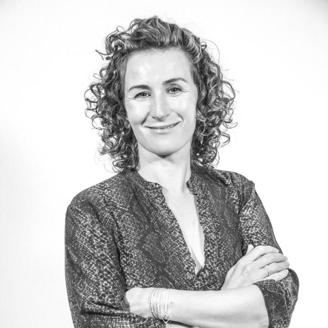 Virginie Desquand-Lala - Chef de projet
